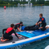 giant sup fun and games