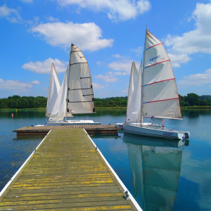 Better Sailing RYA level 3
