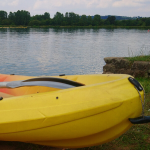 open hire kayak