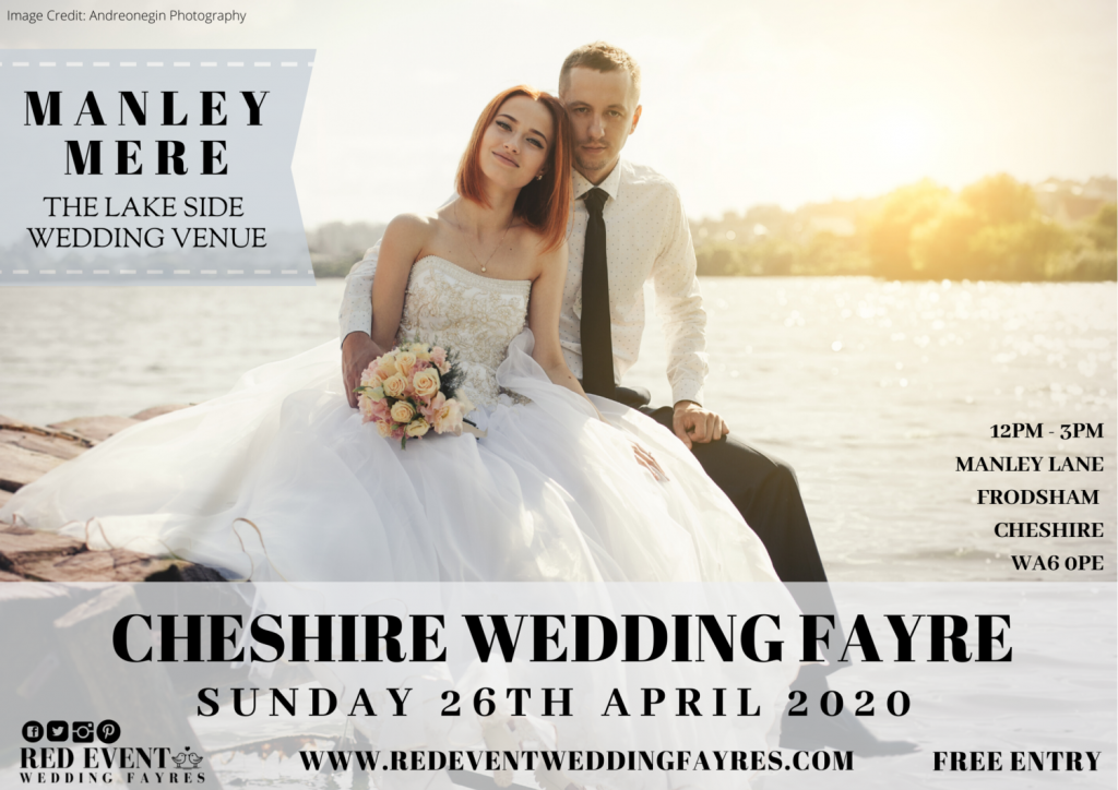 Flyer+A4+Poster+-+Manley+Mere+Cheshire+Wedding+Fayre.png+www.redeventweddingfayres.com