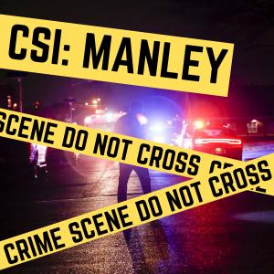 CSI : Manley