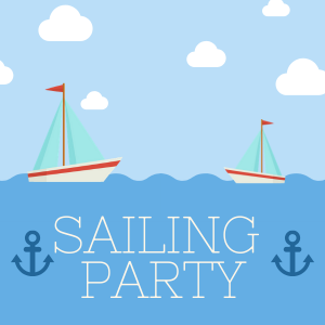 Sailing Party