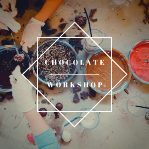 Chocolate Work Shop